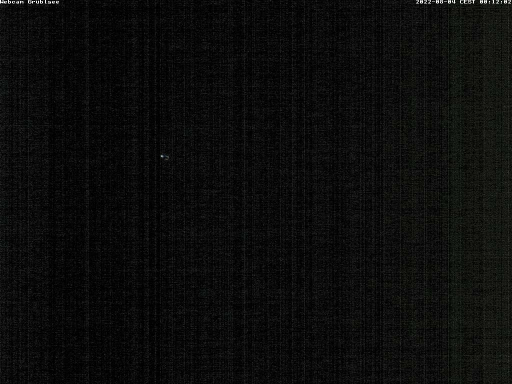 Präbichl Webcam 1